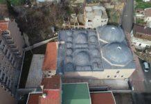 Tekirdağ'da Restorasyonu Tamamlanan Osmanlı'dan Kalma Tarihi Yalı Hamamı Kapılarını Yeniden Açacak