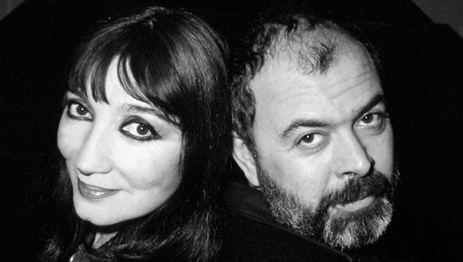 Gülriz Sururi - Engin Cezzar Tiyatro Teşvik Ödülü'nü Bu Yıl 14 Tiyatro Sahnesi Paylaşacakiz Sururi - Engin Cezzar Tiyatro Teşvik Ödülü'nü Bu Yıl 14 Tiyatro Sahnesi Paylaşacak