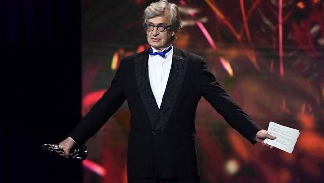 27. Saraybosna Film Festivali'nin Onur Ödülü Wim Wenders'e Verilecek