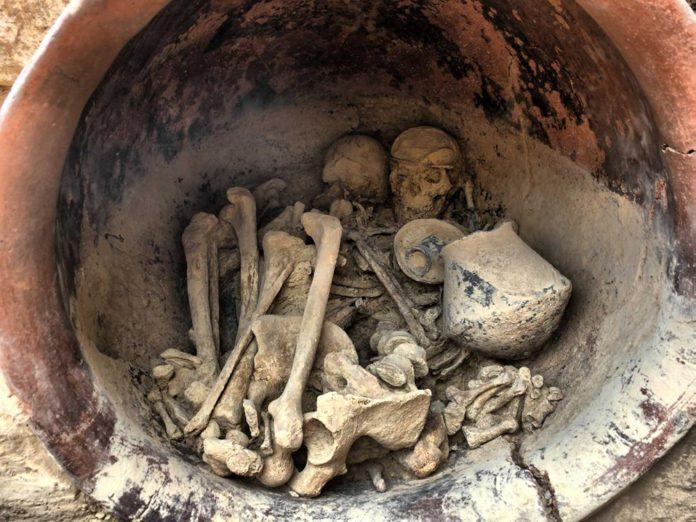 4 Bin Yıllık Bronz Çağı Medeniyetinde Hükümdarların Kadın Olduğu Keşfedildi