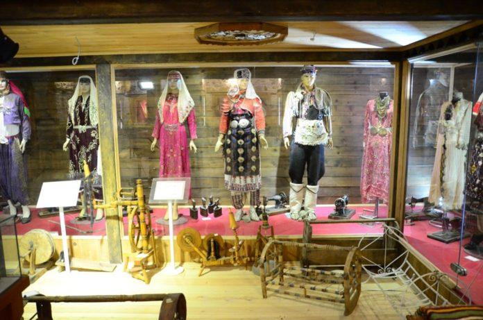 7 Binden Fazla Materyal Türk Folklor Müzesi'nde