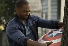 Anthony Mackie: Başarısız Olan İlk Marvel Yüzü Olmaktan Korktum