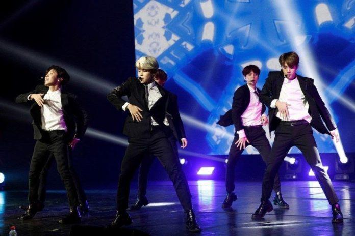 BTS'ten Yeni Bir Guinness Rekoru