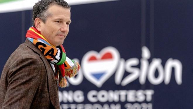 Belarus, Eurovision'dan Diskalifiye Edildi