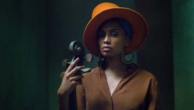 Fransız pop-soul Divası Imany'den Wonderful Life