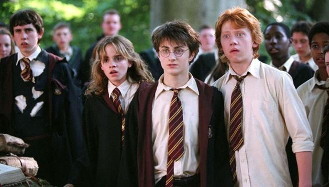 Harry Potter'ın Ron'u Rupert Grint'in Yeniden Rol Şartı
