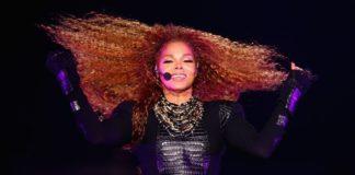 Janet Jackson'ın Hayatı Belgesel Film Oldu