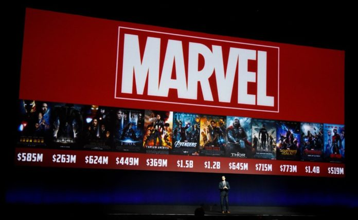 Marvel'in 15 Kişilik 'Meclis'i Deşifre Oldu