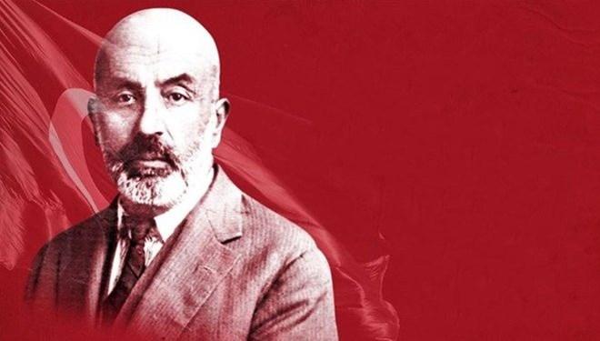 Mehmet Akif Ersoy'un 365 Sözü Kitap Haline Getirildi