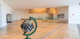 Odunpazarı Modern Müze Pandemi Döneminde Çevresel Sorunlara Odaklanıyor