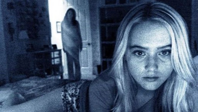 Paranormal Activity 7 Geliyor: Oyuncu Kadrosu Belli Oldu