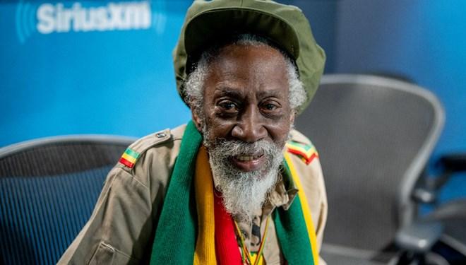 Reggae Yıldızı Bunny Wailer 73 Yaşında Hayatını Kaybetti