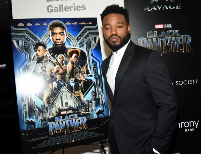 Ryan Coogler: Chadwick Boseman'sız Black Panther 2'yi Yazmak İşkence