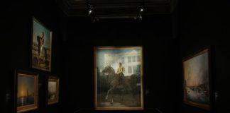553 Eser Osmanlı Saray Resminin Tek Temsilcisi Milli Saraylar Resim Müzesi'nde
