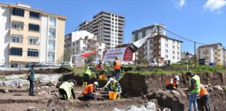 Bilecik'teki Kazılarda 9 Bin Yıl Öncesine Ait Yaşam Alanları Gün Yüzüne Çıkarıldı