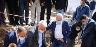 Bodrum'da 2400 Yıllık Tarihi Lahit Mezar Kazısından Altın Çıktı