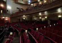 Broadway Tiyatrosu Bir Yıl Sonra Yeniden Açıldı