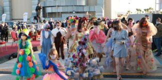 Dijital Portakal Çiçeği Karnavalı Sona Erdi