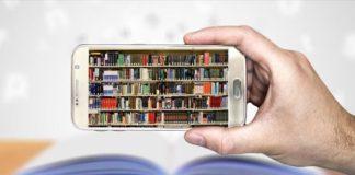Dijital Kütüphaneler Salgında Popülerleşti