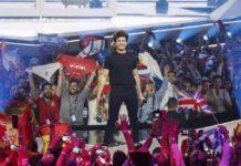 Eurovision'da Seyirci Kararı