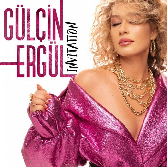 Gülçin Ergül'den İlk İngilizce Albüm: Invitation