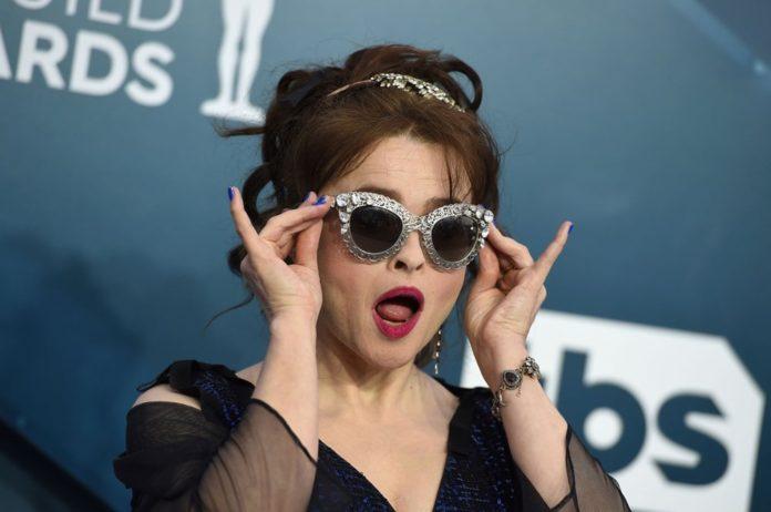 Helena Bonham Carter: Tim Burton Evlilik Yerine Film Teklif Etti