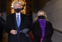 Hillary Clinton'dan Gizemli ve Gerilimli Roman: State of Terror