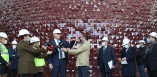 Kültür ve Turizm Bakanı Ersoy: AKM Dünyadaki en Önemli 10 Kültür Merkezi Arasında Yer Alacak