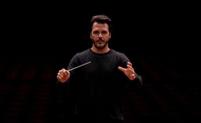 Mehmet Günsür İtalyan Dizisiyle Ekrana Geldi