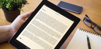 Türkiye'de e-kitap Kullanım Oranı Belli Oldu