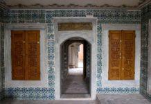 Topkapı Sarayı Harem Dairesi'nin Kapasitesi Üç Katına Çıkıyor